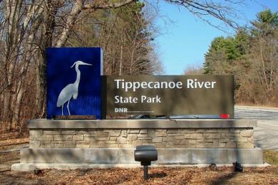 Tippecanoe-River-State-Park